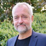 Björn Söderlund – Utvecklingschef Lidingö stad